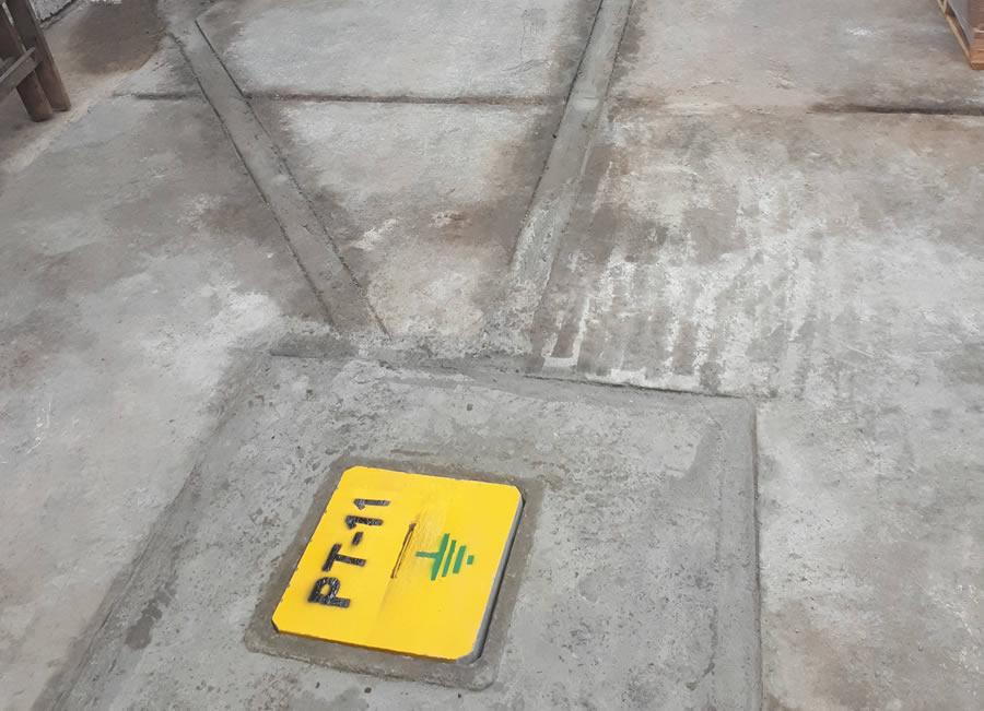 servicios implementacion y certificacion de pozos a tierra electricos y electrónicos